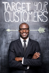 Target your customers!