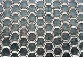 Hexagon Windows (3)