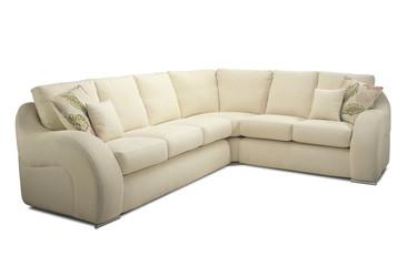 Corner Sofa cream