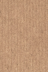 Recycle Brown Cardboard Coarse Crumpled Grunge Texture