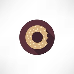 bagel icon
