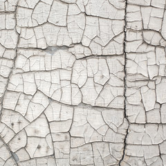 Old cracked wall texture