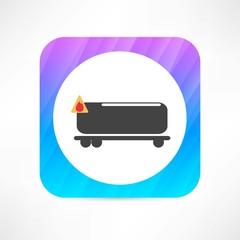 tank car icon