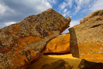 stny tomb ukraine