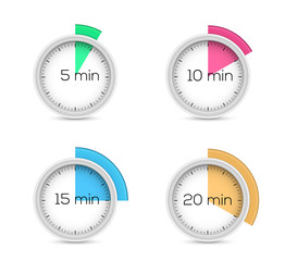 Timers collection