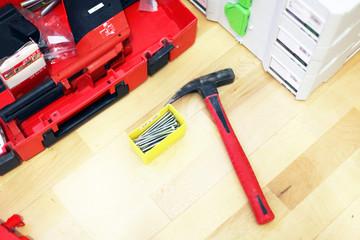 Hammer Werkzeug