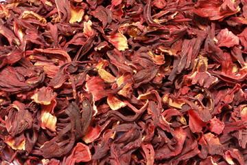 Karkade - Hibiscus tea