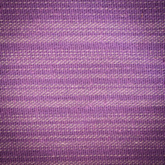 purple fabric texture and background
