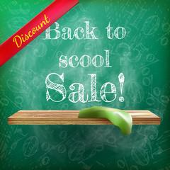 Back to school sale. plus EPS10