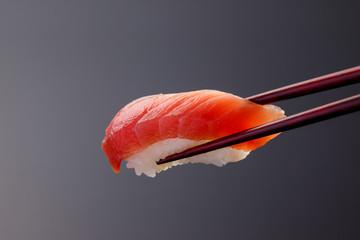 まぐろのにぎり寿司