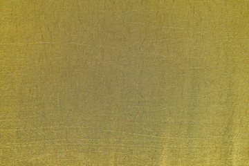 Gold fabric texture pattern