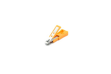 a nail clippers