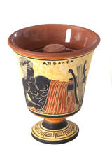 Pythagoras cup