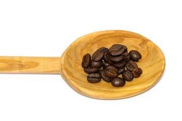 Eine Portion Kaffee