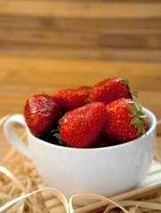 Strawberry -fruits