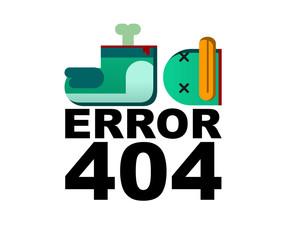 Error 404-5