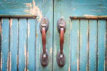 Door knobs