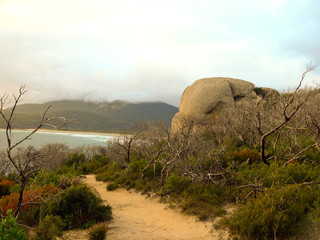 Wilsons Promontory, Australian National Park