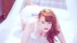Sexy beautiful young redhead woman