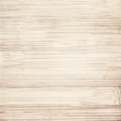 Light brown wooden planks texture.