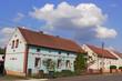 Altbauten in Lauchhammer