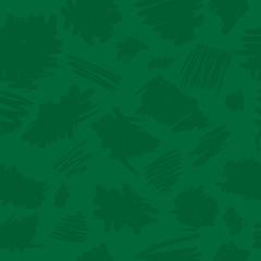Curvy grunge seamless pattern