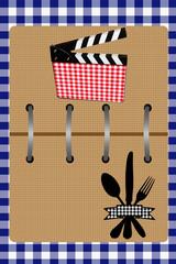 Emission de Cuisine - Atelier de Cuisine