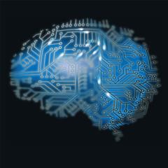 Computer als Gehirn