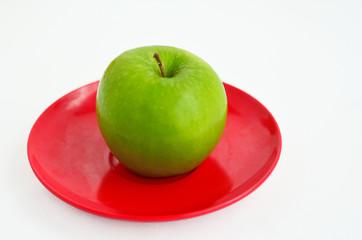 Apples  - Rosh Hashanah Jewish holiday