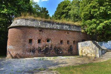 Torun - Bunker