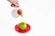 Apples and Honey - Rosh Hashanah Jewish holiday
