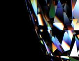 Background of jewelry gemstone - 68995930