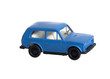 Retro toy car - 68996556