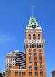 Oakland CA, Tribune Tower