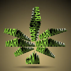 Marijuana worLd