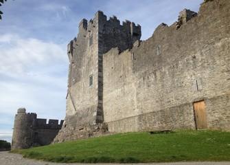 ross castle, killarney