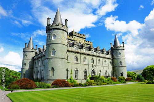 Inveraray castle - 68998736