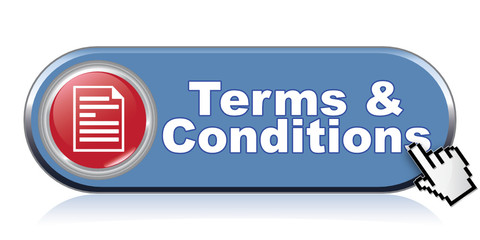 TERMS & CONDITIONS ICON