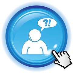 CLIENT QUESTION ICON