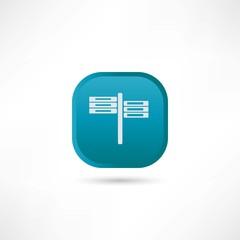 waymark icon