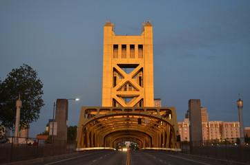 tower Bridge (California)