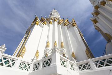 Wat Pichai Yathikaram in Bezirk Thonburi von Bangkok