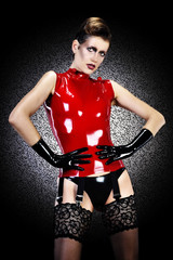 Latex Fashion