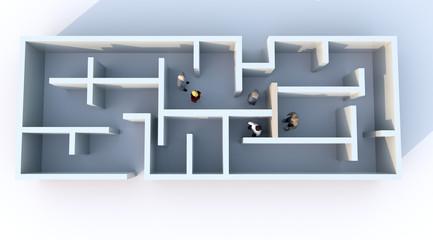 solucion-laberinto-problema-empresa