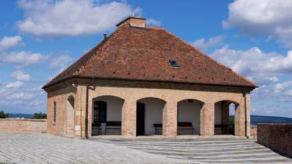 Spielberk Castle - repository