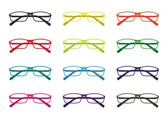 Set Brillen