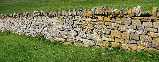 Schottische Mauer