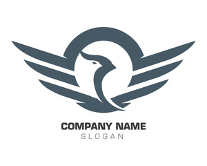 Bird Logo 3