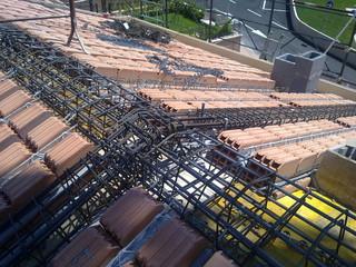 Solaio tetto