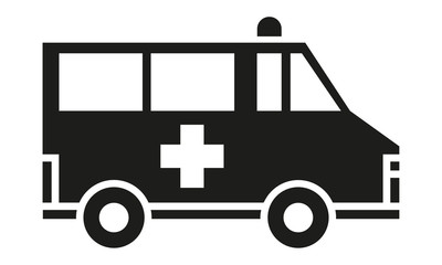 Ambulanzvan